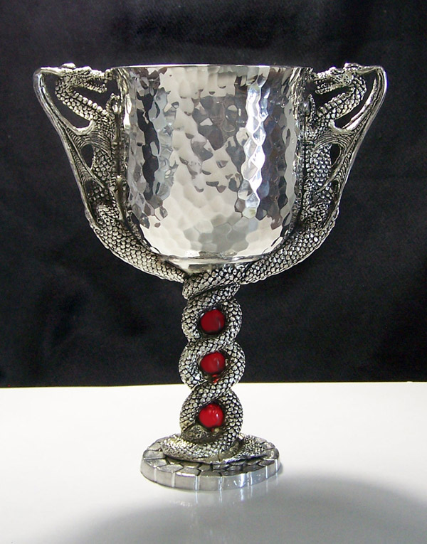 Ancient Dragons Goblet