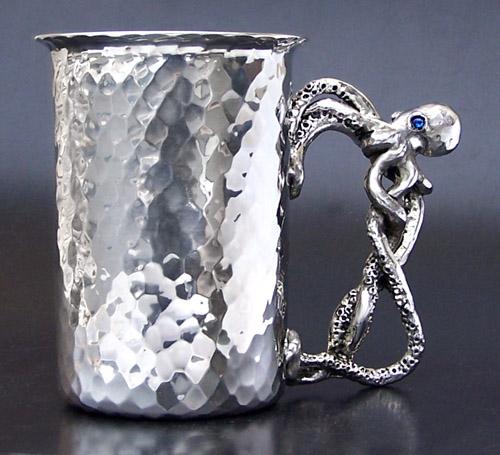 Octopus Stein