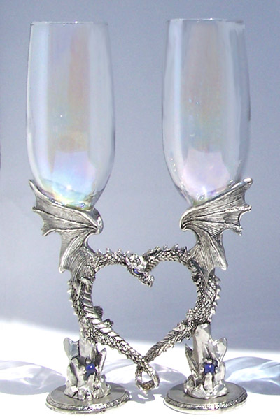 Dragon Heart Pair