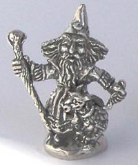 Peewee Wizard