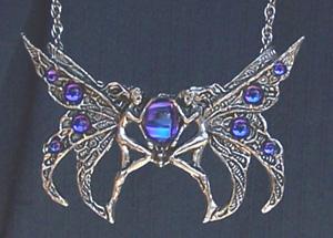 Fairy Neckpiece