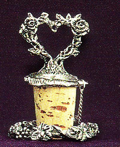 Rose Heart Cork