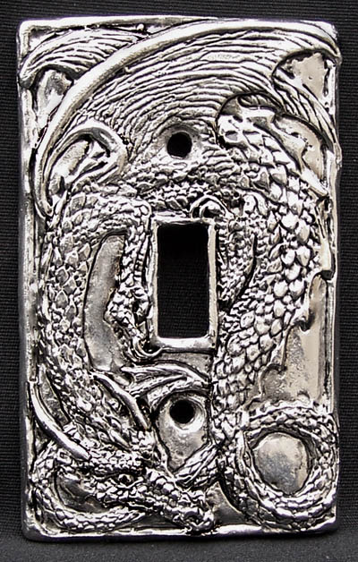 Dragon Switchplate