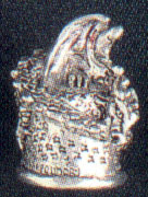Dragon Thimble